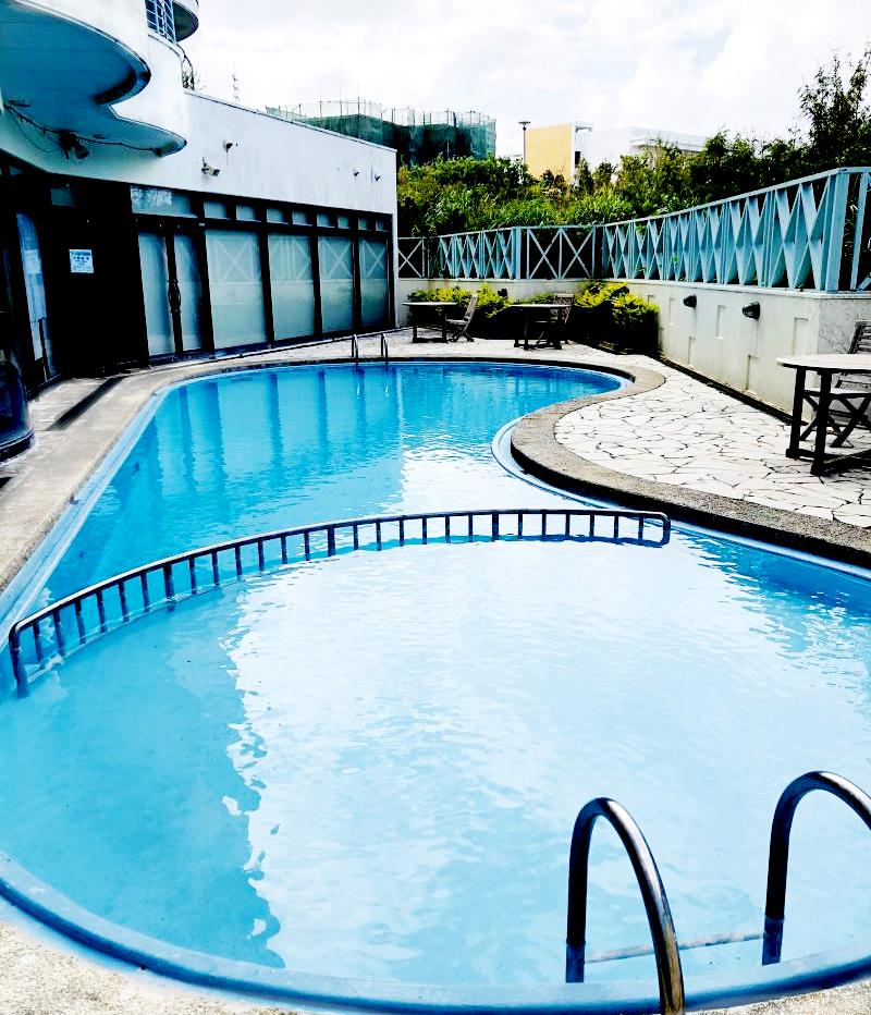 News of pool business start