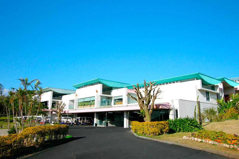 嵐山ゴルフクラブ