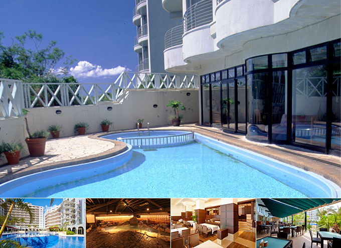 Garden pool which is popular with Facilities children and comfortable facility nearby.